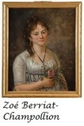 Zoé Berriat-Champollion